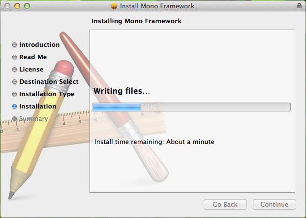 Install Mono on macOS | Mono